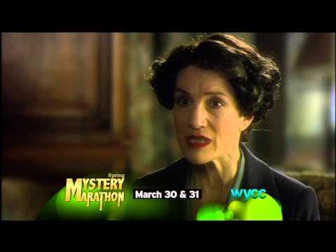 2013 Spring Mystery Marathon - Promo