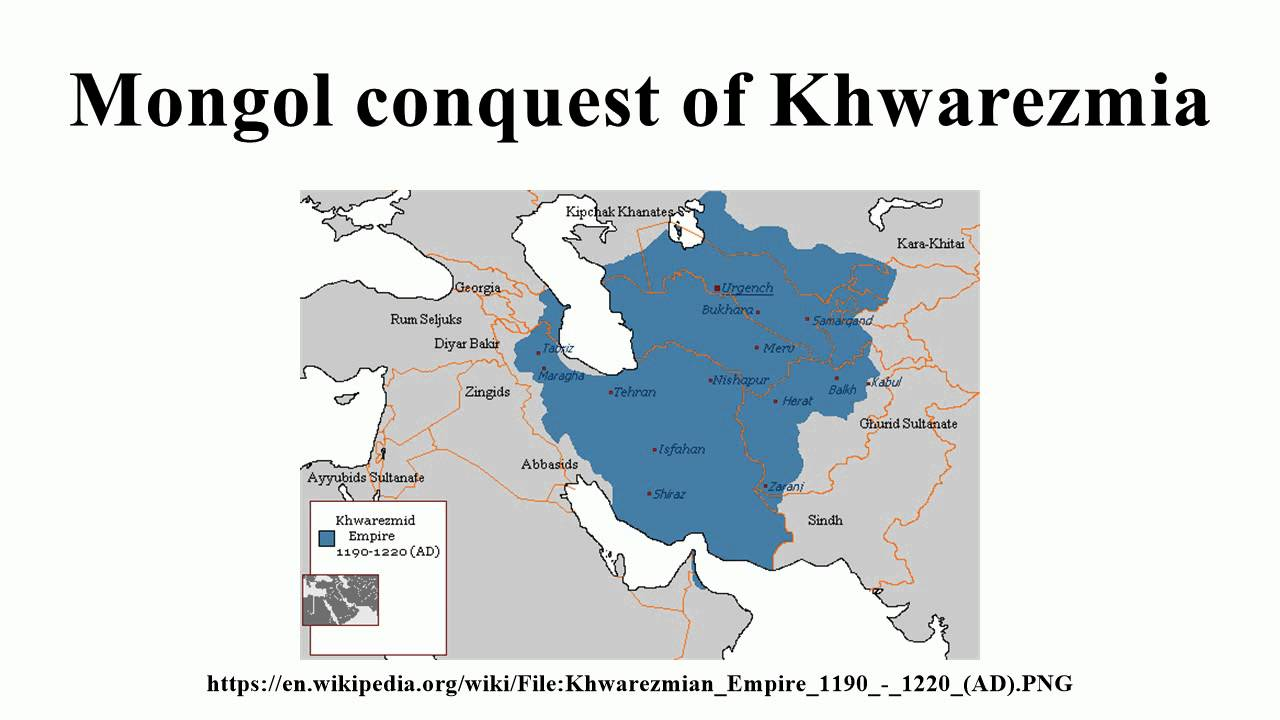 mongol invasion of europe Mongol invasion of rus' as part of the mongol invasion of europe, the mongol empire invaded kievan rus' in the 13th century, destroying numerous cities.