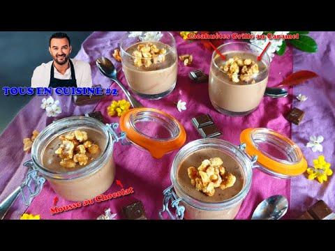 tous-en-cuisine-#2-:-je-teste-la-mousse-au-chocolat-de-cyril-lignac-!