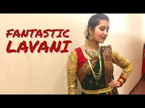 Fantastic Lavani I Bhakti Joshi