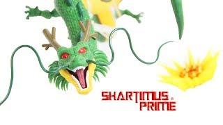 Video SH Figuarts Shenron Dragon Ball Z Bandai Tamashii Nations Import Action Figure Toy Review download MP3, 3GP, MP4, WEBM, AVI, FLV Desember 2017