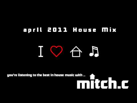 Housecast 001 - UnderGround Music Podcast (Preview) - mixed by mitchc