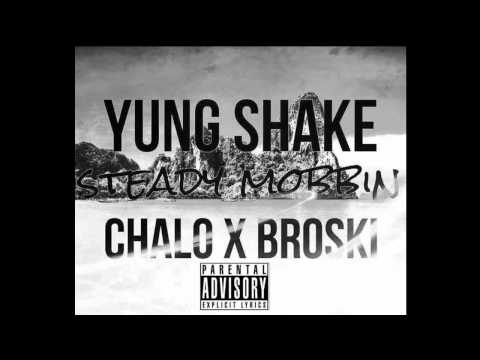 Ballout Boys ft. Chalo - Steady Mobbin