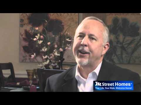 M Street Homes Mortgage and Design Center Video