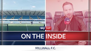 On The Inside | Millwall\'s The Den | Behind the scenes