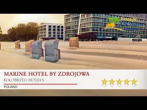 Marine Hotel by Zdrojowa - Kołobrzeg Hotels, Poland