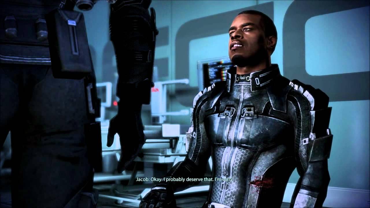 Mass Effect 3 - YouTube