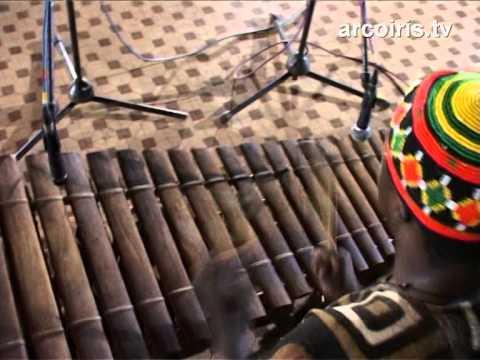 Festival del Tam Tam in Burkina Faso