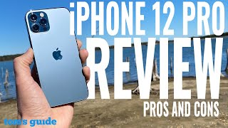iPhone 12 Pro review: Pros and cons