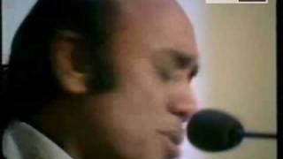 parishaN ho ke meri khak-Kalam e Iqbal by Shehanshah e Ghazal Mehdi Hassan