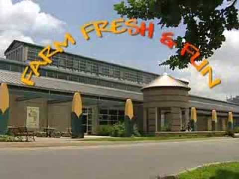 Farm, Fresh & Fun: The Nashville Farmers' Market