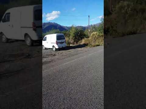 Villa Peluca, Chile property near Antuco Volcano