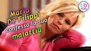Maria De Filippi, la regina di Canale 5, si confessa! Rivela, in un...