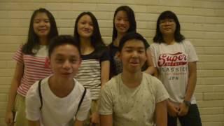 vlog ITC 10AB3 #ACI #Akucintaindonesia