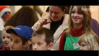 Společné Vánoce na Freeportu 2011 Thumbnail