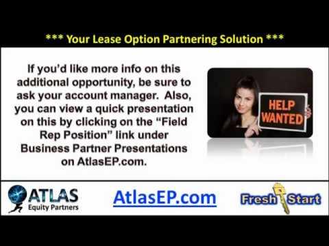 Atlas Real Estate Agent Partnering Presentation
