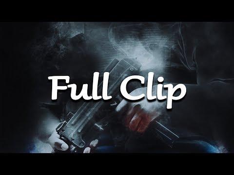 Gangsta Rap Instrumental Sick Hard Hip Hop Beat 2018 *Full Clip*