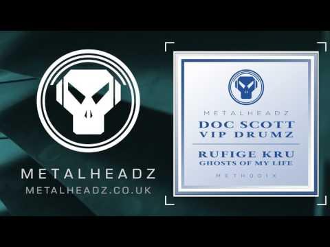 Doc Scott - VIP Drumz (2017 Remaster)