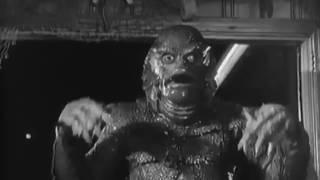 Trailer: Revenge of the Creature (1955)