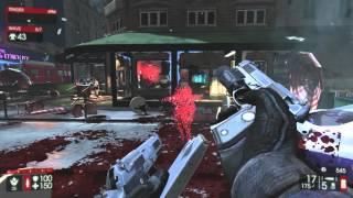 Killing Floor 2: Backup + C4 Commando Challenge HoE Medium Game [v1021]