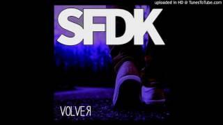 SFDK - Volver (Single) [2017]