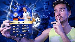 FIFA 16 : DURCHFALL BEIM ZOCKEN !! ROBERT HUTH TOTS TURNIER [TEIL 2/2]