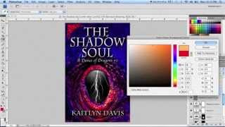 Watch the cover of THE SHADOW SOUL come to life!