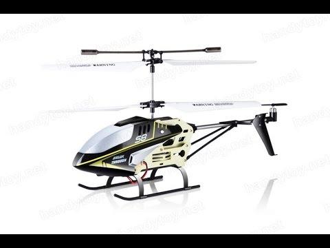 Máy bay trực thăng điều khiển từ xa SYMA-S8