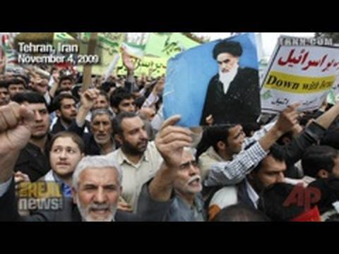Iran, 30 years after occupying the US Embassy