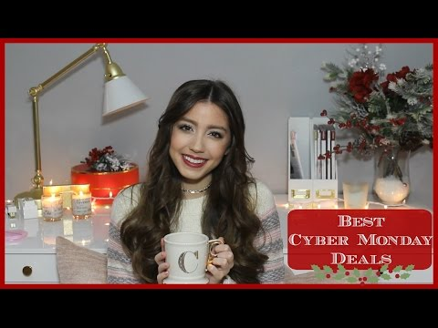 The BEST Cyber Monday Deals!! Complete Guide With My Picks + Coupon Codes