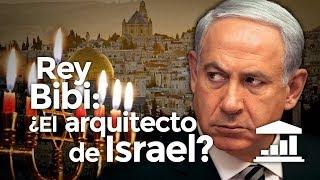 ¿Cómo NETANYAHU ha transformado ISRAEL? - VisualPolitik