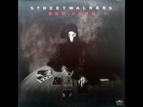 Streetwalkers - Red Card  1976  (full album)
