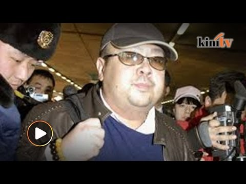 IGP confirms person murdered at KLIA was Kim Jong-nam