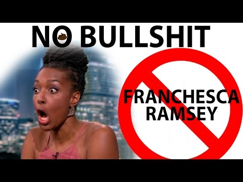 Franchesca Ramsey Ruins The Nightly Show with Larry Wilmore (MGTOW)
