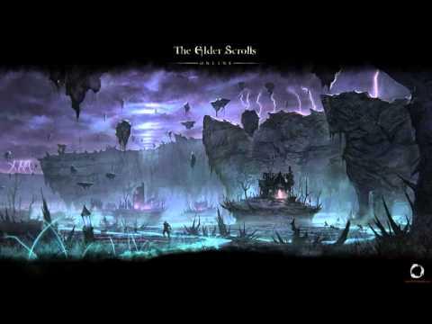 Elder Scrolls Online - Coldharbour 4 - ESO OST