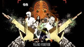 Vojko Vrućina & AC3PO - Vojko forever