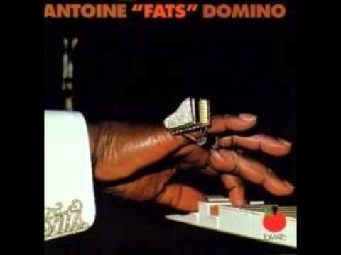 Fats Domino  -  [medley]  So Long / Natural Born Lover / CC Rider 1989