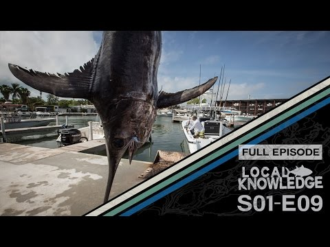 What Is It Like To Deep Drop Swordfish? - S01 E09 Careful What You Wish For