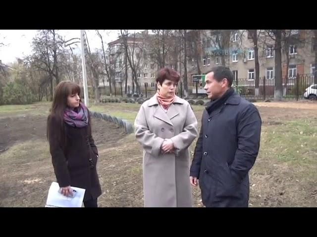 В Жуковском завершается реконструкция стадиона школы №2