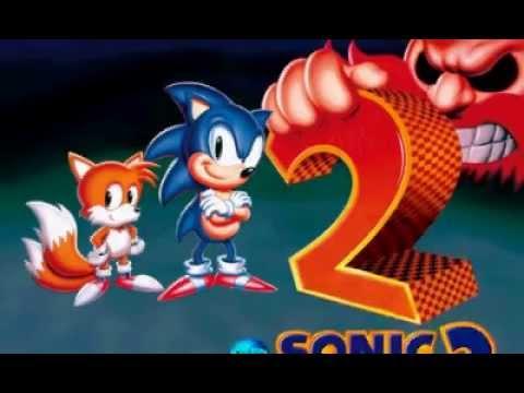 3d Sonic The Hedgehog 2 Trailer Youtube