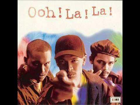 KRU - Ooh La! La! (Ooh! La ! La !) HQ AUDIO
