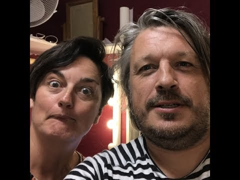 Zoe Lyons - Richard Herring's Leicester Square Theatre Podcast #139