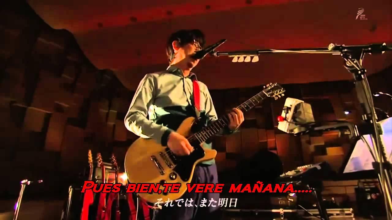 Download Asian Kung Fu Generation Sore de wa,Mata ashita Sub Español