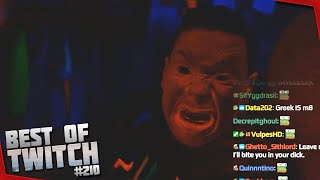 best Of Twitch #210 Xqc Roasted  | Jinny Lost 1000$ | Tyler1 Serves Macaiyla