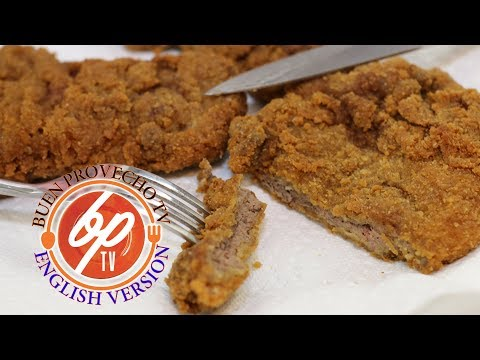 How To Make Fried Steak At Home