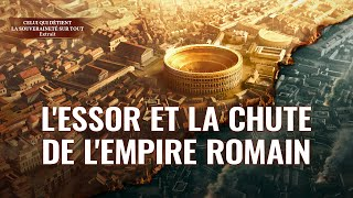Documentaire en français - L'essor et la chute de l'Empire romain