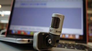 Shure Motiv MV88 im Test: So gelingt jeder iPhone Vlog!