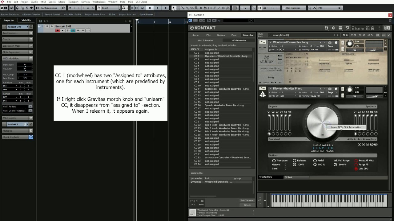 Native instruments kontakt 5. 8. 1 add library youtube.