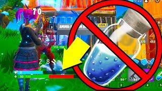 GAIN Health en éliminant les joueurs REMOVED de Fortnite, v8.20 Patch