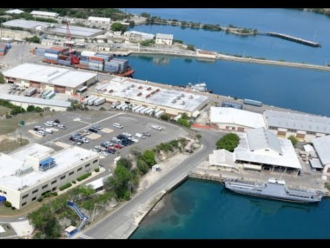 GUANTANAMO BAY CUBA | the most amazing attractions beaches &